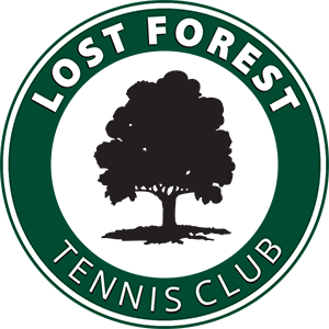 Lost Forest Tennis Club powered by Foundaiton Tennis